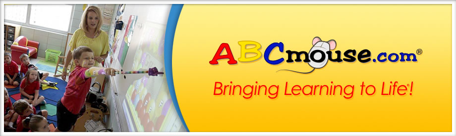 ABCmouse.com for Libraries