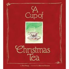 """Victorian Christmas Tea"""