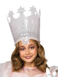 Glinda and the Good Witch Tryouts