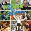 WOMEN OF SCIENCE at the New York State Museum