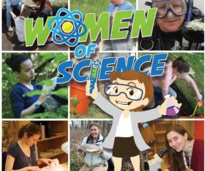 Women of Science Library Field Trip @ the NYS Albany Museum March 9, 2019